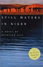 Kathleen Hill Still Waters in Niger